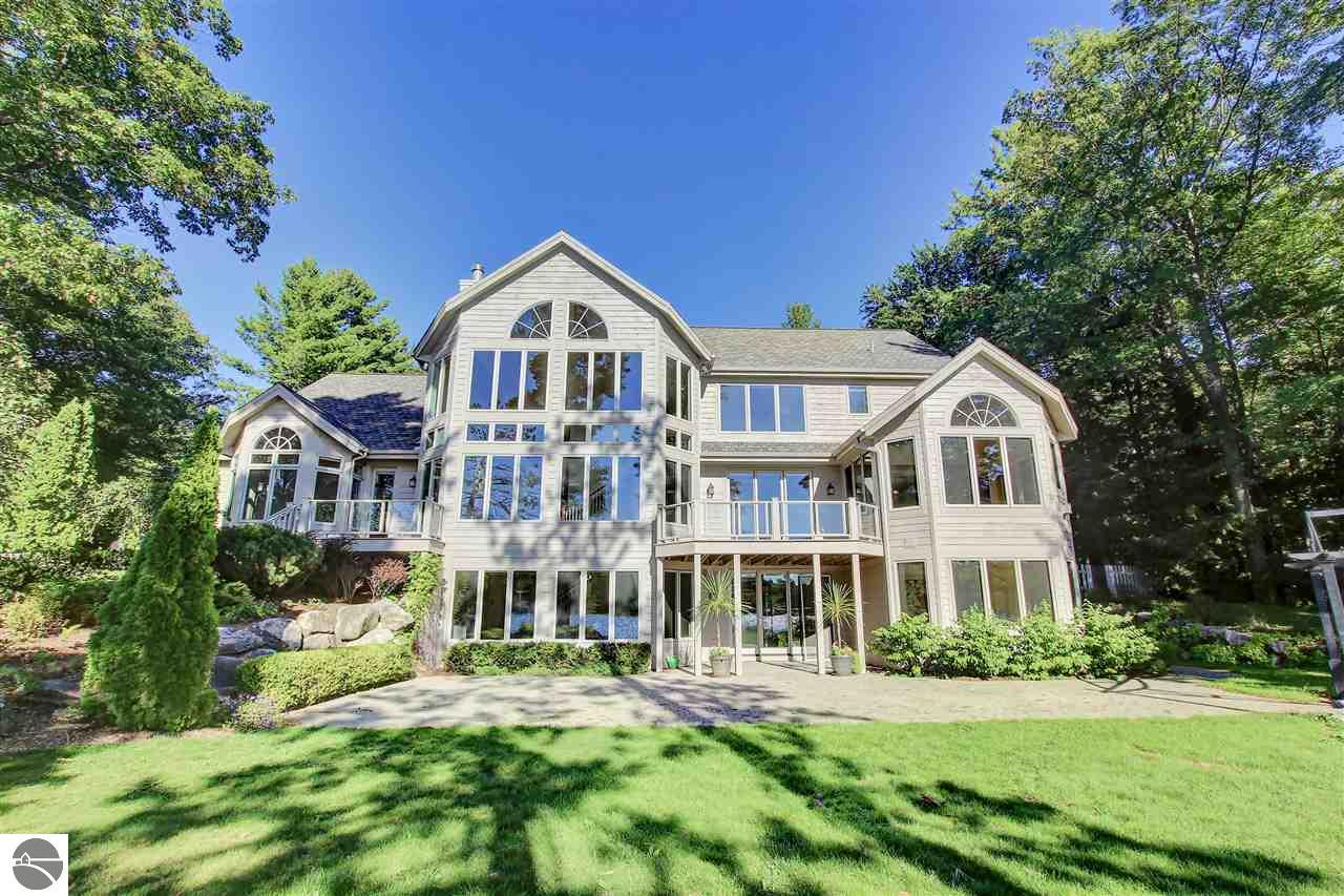 1669 S Long Lake Road, Traverse City, MI 49684