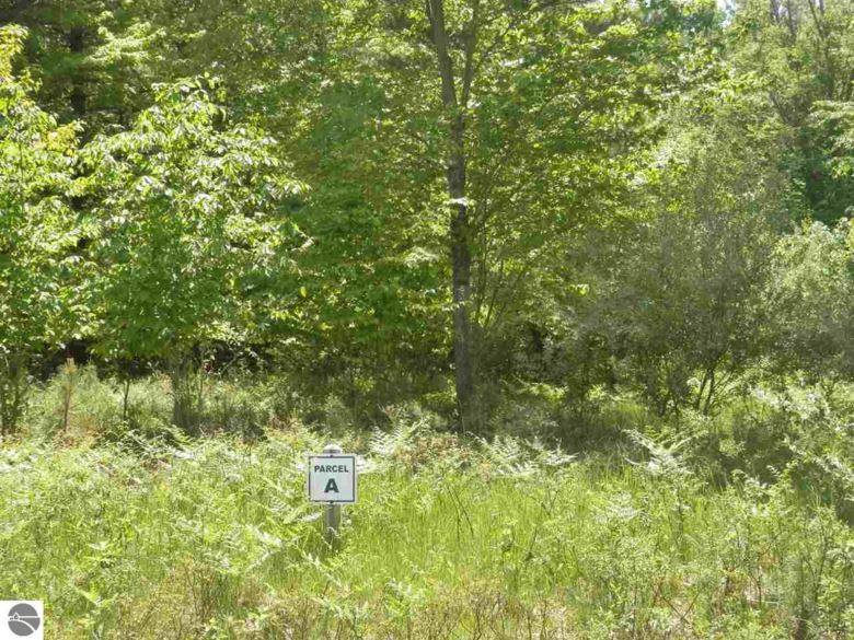 Parcel A Kerry Road, Manistee, MI 49660