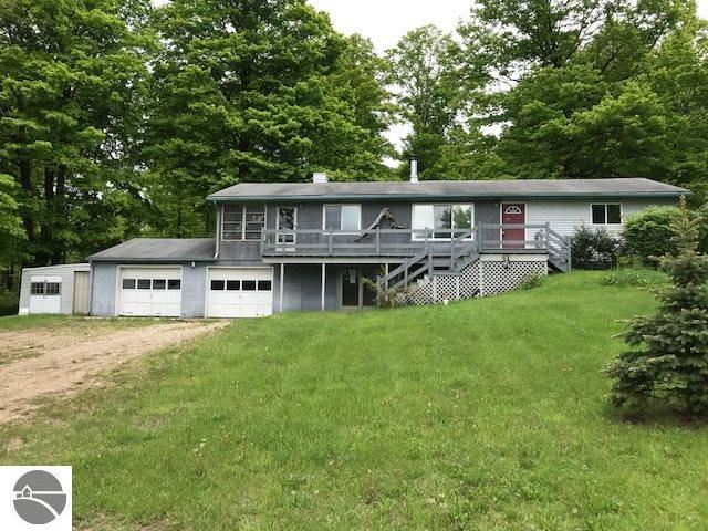 14481 Viaduct Road, Copemish, MI 49625