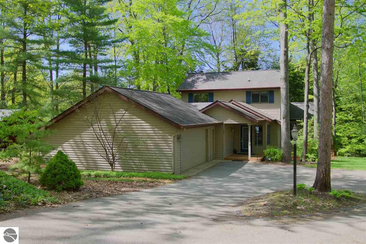 5341 Timberwyck Trail, Interlochen, MI 49643