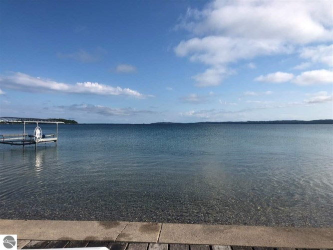 13633 N Northport Point Road, Northport, MI 49670