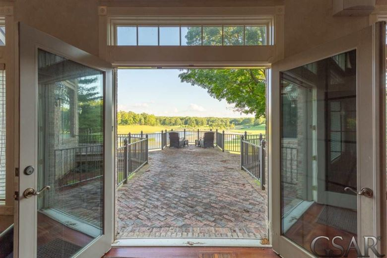 9546 Stonebridge, Canadian Lakes, MI 49345