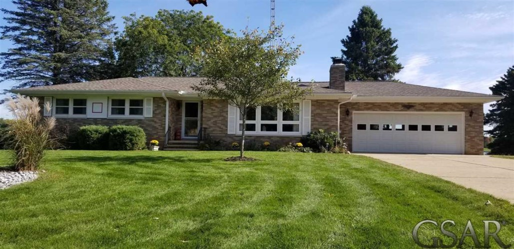 4811 Mohican Trail, Owosso, MI