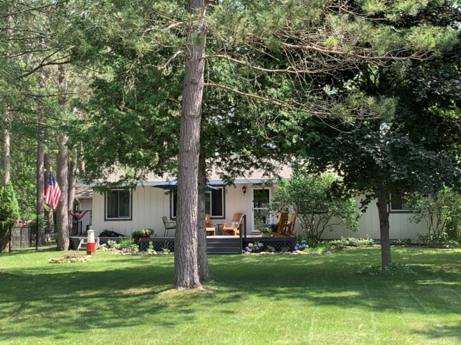 206  Atwood Drive, Prudenville, MI 48651