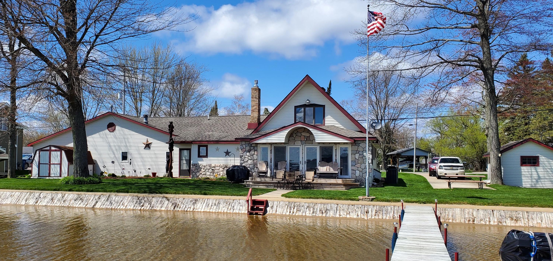 12735 E Houghton Lake Drive, Houghton Lake, MI 48629