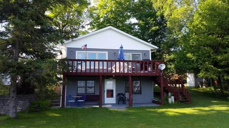 32006 W May Naomi Drive, Trout Lake, MI 49793