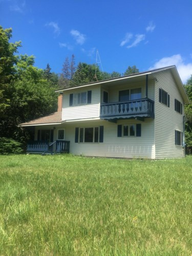 3045  Lime Klin Point Drive, Bois Blanc, MI 49775