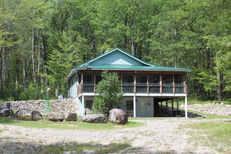 13800  Kissau Road, Hubbard Lake, MI 49747