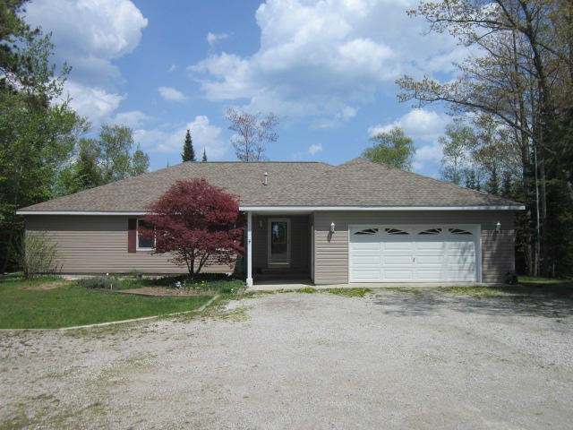 6615  Forty Mile Point Road, Rogers City, MI 49779