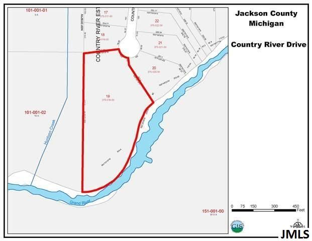 Lot 19 COUNTRY RIVER DR, Rives Junction, MI 49277
