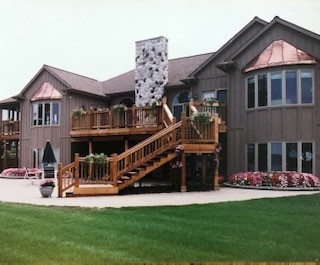 6093 BROWNS LAKE RD, Jackson, MI 49203