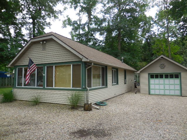 2146 GLENWOOD CT, Brooklyn, MI 49230