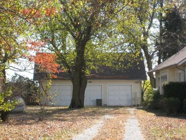 8655 W 207th Street, Bucyrus, KS 66013