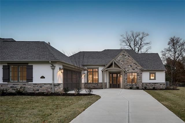 3905 W 85th Street, Prairie Village, KS 66206