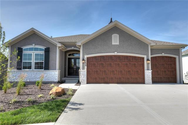 14459 N 145th Street, Basehor, KS 66007