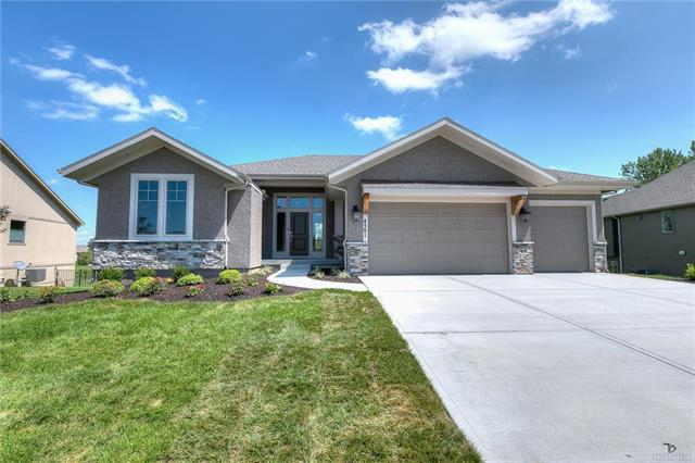 4501  Lakeview Terrace, Basehor, KS 66007