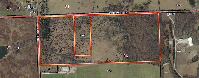 00000  Stillwell Road, Linwood, KS 66052