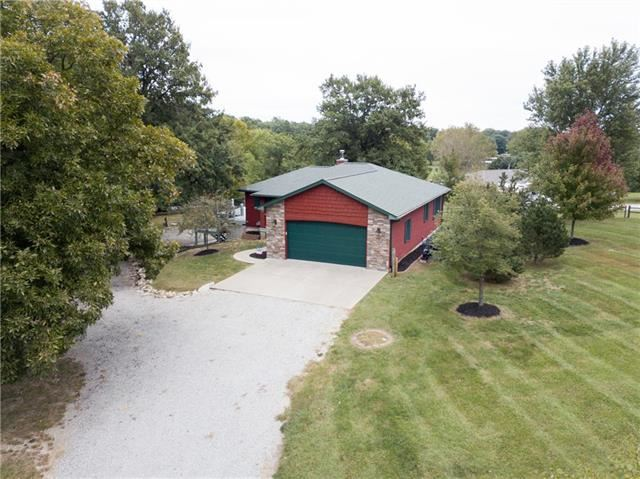 1444  Lake Viking Terrace, Gallatin, MO 64640