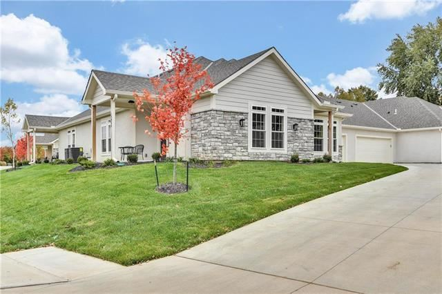 13983 W 112th Terrace, Olathe, KS 66215