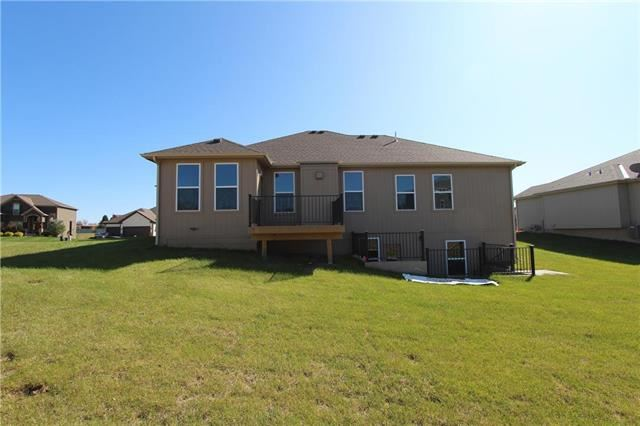 12930 N Bayberry Street, Platte City, MO 64079