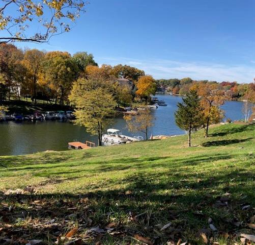 LOT 4 NW 81st Street, Weatherby Lake, MO 64152