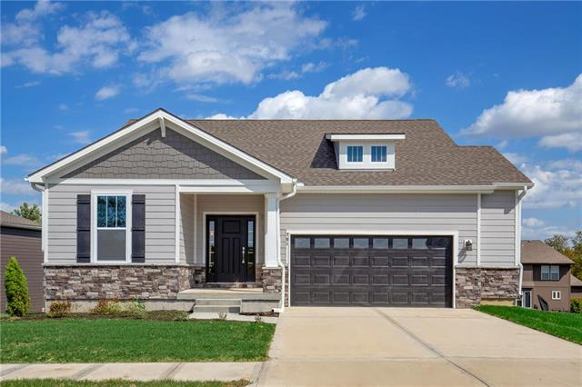 701 SW Haverford Road, Lee's Summit, MO 64081