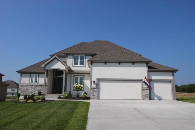 309  Prairie Point, Kearney, MO 64060