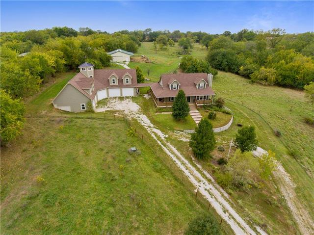 10100 S Brown Road, Oak Grove, MO 64075