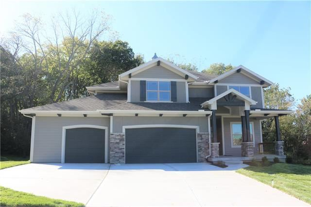 377 S Overlook Street, Olathe, KS 66061