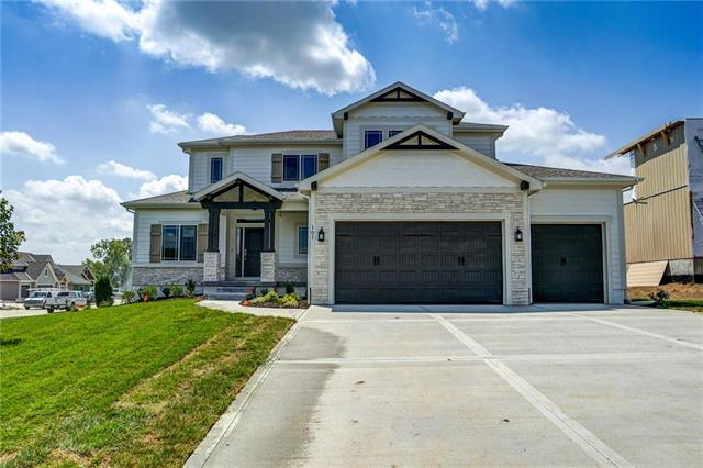 101 SW Meadowbrook Drive, Lee's Summit, MO 64082