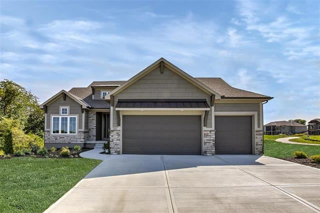 803  Hampstead Drive, Raymore, MO 64083
