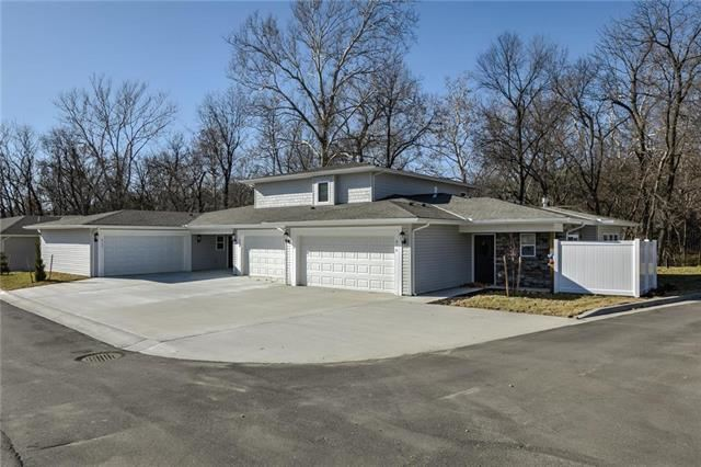 400  Clayview - 416 Drive, Liberty, MO 64068