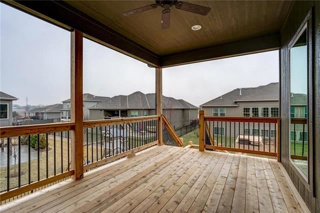 17207 W 197th Place, Spring Hill, KS 66083