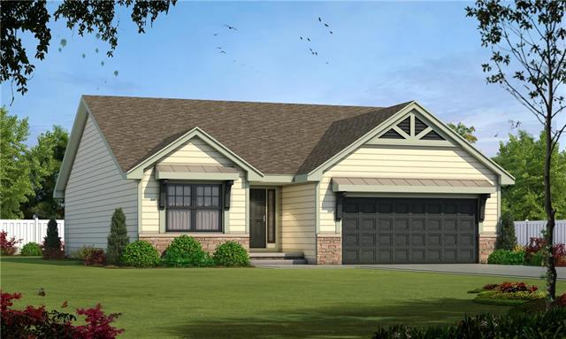 4016 NW Eclipse Place, Blue Springs, MO 64015