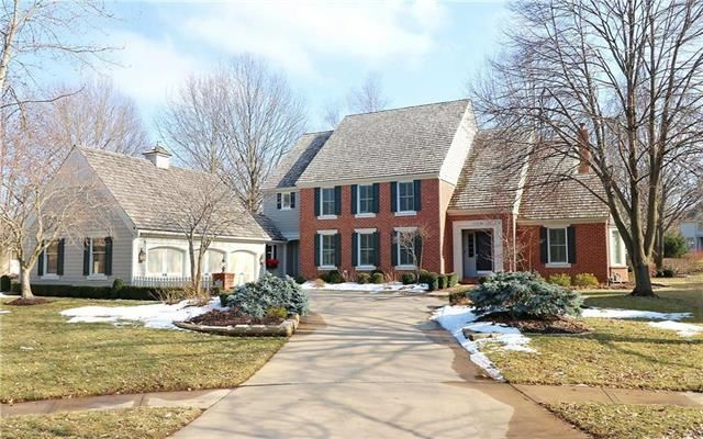 11729  Manor Road, Leawood, KS 66211