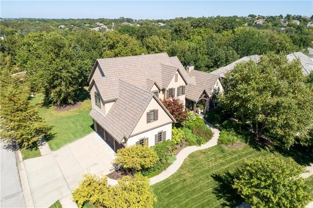 21214 W 95th Terrace, Lenexa, KS 66220