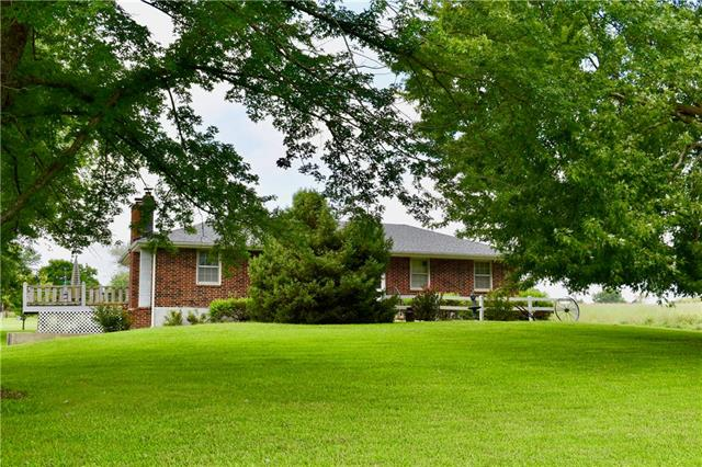 1710 SW 675 Road, Holden, MO 64040