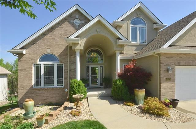 16070 NW 126th Terrace, Platte City, MO 64079