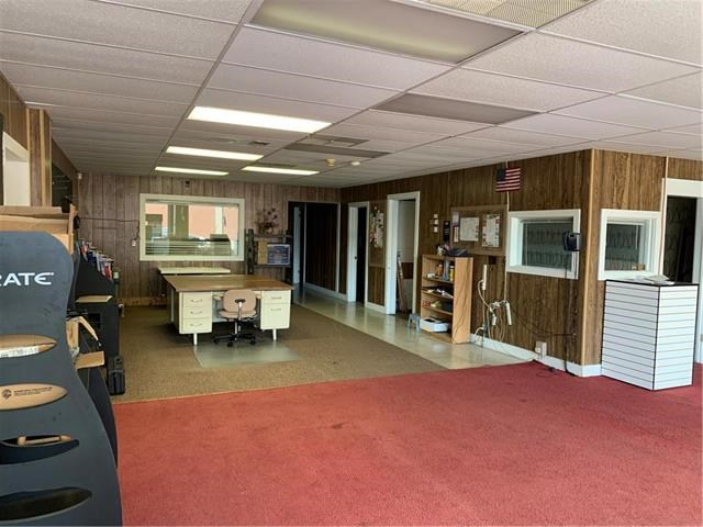 110 E Market Street, Warrensburg, MO 64093