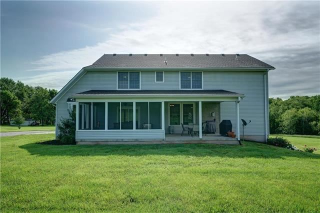 14600  Hedgecock Road, Greenwood, MO 64034