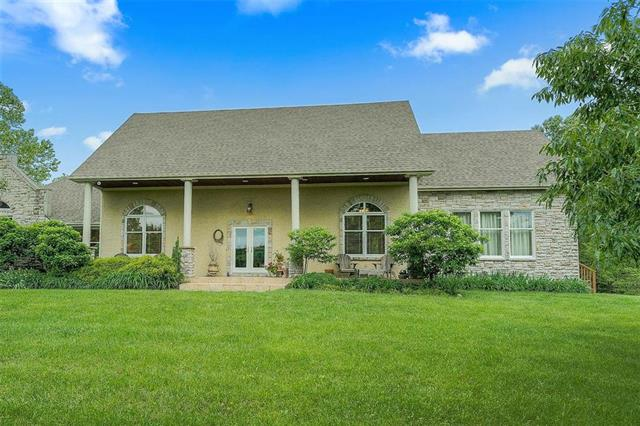 15210  CC Highway, Holt, MO 64048
