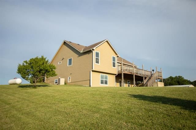 29301  195th Street, Leavenworth, KS 66048