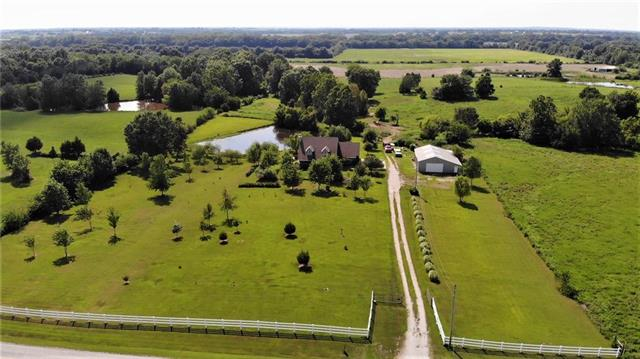 694 SW County Road T Highway, Holden, MO 64040
