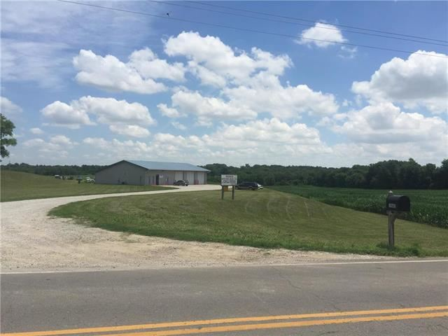 19685  State Route DD Highway, Country Club, MO 64505