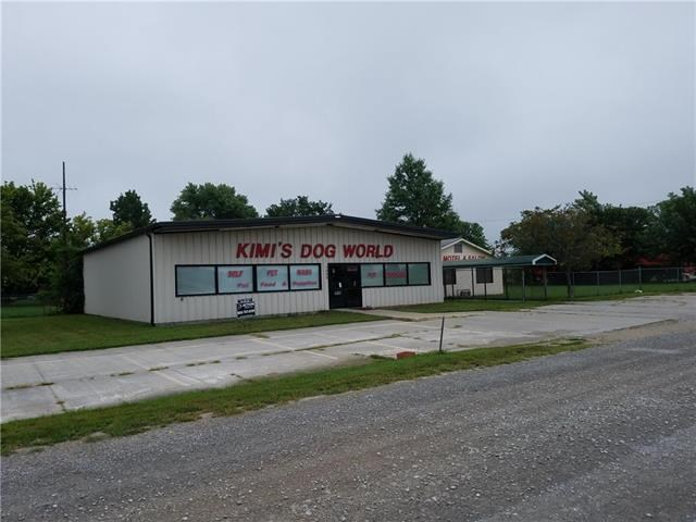 NE 50  TRACT A/ B/ C Highway, Knob Noster         , MO 65336