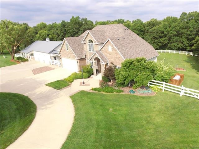 5 SW 260th Road, Warrensburg, MO 64093