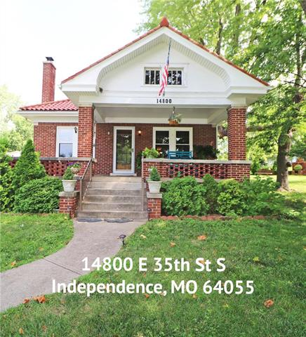 14800 E 35th Street, Independence, MO 64055