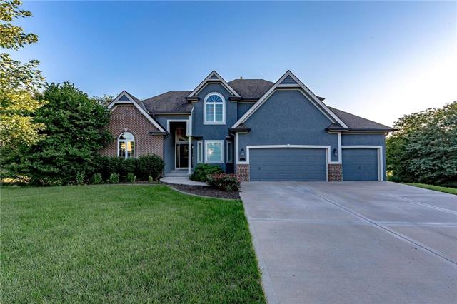 12660 NW 126th Court, Platte City, MO 64079