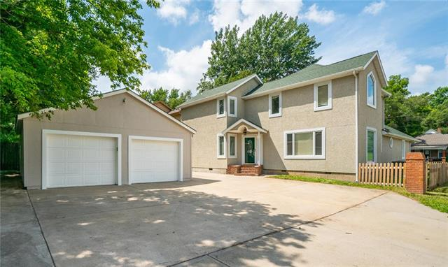 4701  Windsor Street, Roeland Park, KS 66205