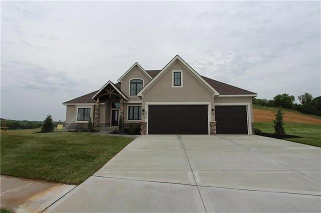 2270  Riverview Drive, Riverside, MO 64150